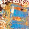Eric Chestier - Klimt's Embrace 2.0