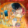 Eric Chestier - Klimt's Kiss 2.0 (detail)