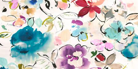 Kelly Parr - Floral Galore
