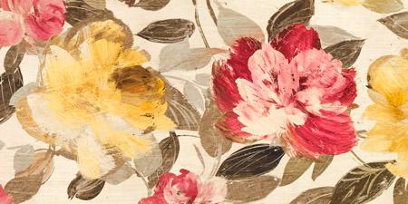 Kelly Parr - Velvet Flowers