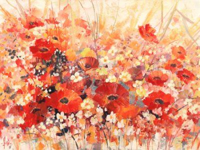 Luigi Florio – Campo di fiori