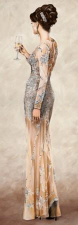 Sonya Duval – Grand Soirée II