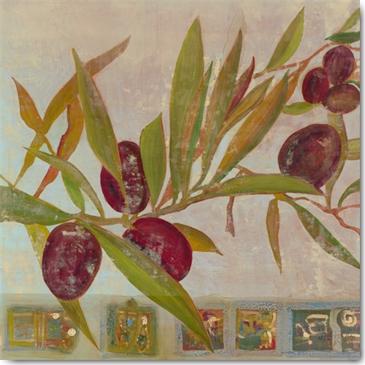 Richter Armgart Rose – Olive II