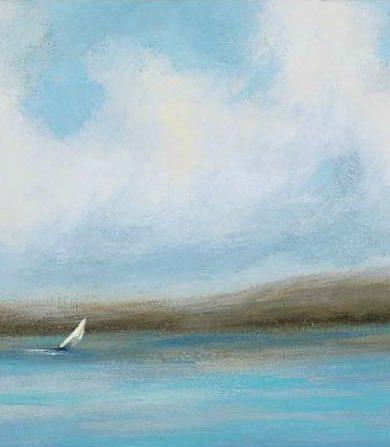 Vindedzis Rita - Sailing Day II
