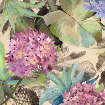 Eve C. Grant – Pink Hydrangeas