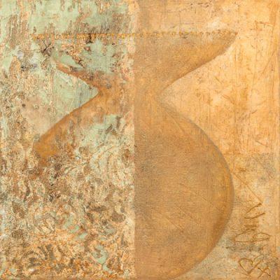 Charaka Simoncelli – Elisir I