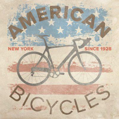 Skip Teller – American Bikes