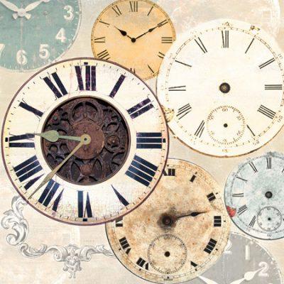 Joannoo – Timepieces I