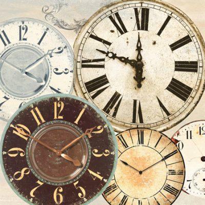 Joannoo – Timepieces II