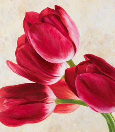 Luca Villa - Tulip concerto (detail)