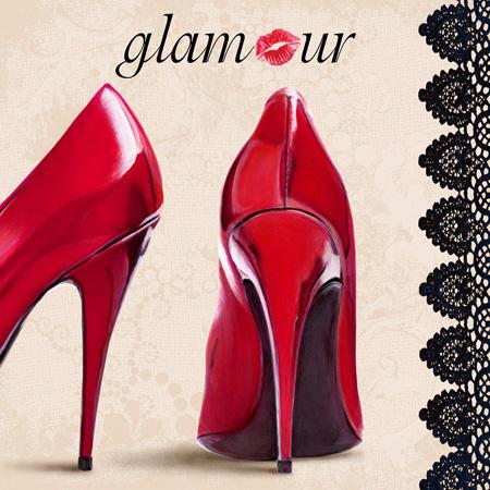 Michelle Clair - Glamour