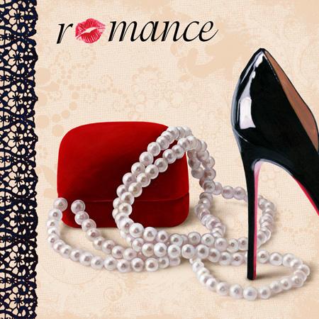 Michelle Clair - Romance