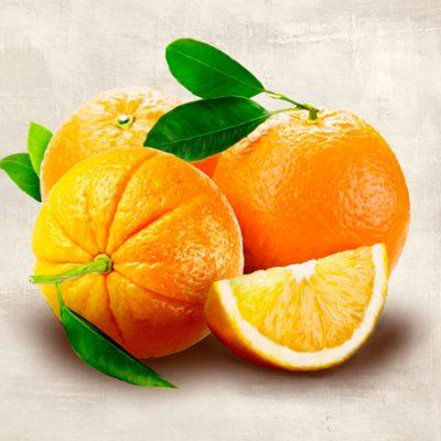 Remo Barbieri – Oranges