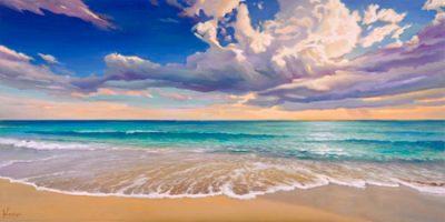 Adriano Galasso – Onda d'Oceano