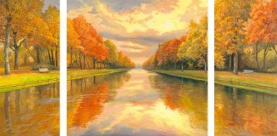 Adriano Galasso – Boulevard sull'acqua – 3