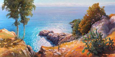 Adriano Galasso – Orizzonte Mediterraneo