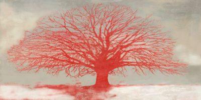 Alessio Aprile – Red Tree