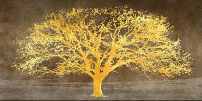 Aprile Alessio - Shimmering Tree Ash