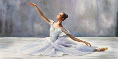 Pierre Benson – Ballerina