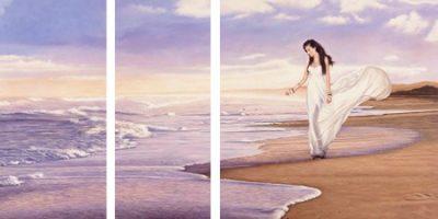 Pierre Benson – Ocean Waves - 3