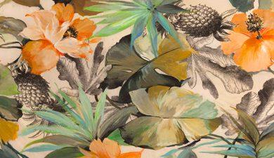 Eve C. Grant - Wild Ibiscus