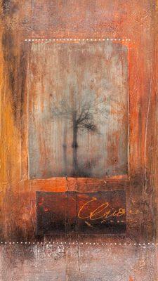 Charaka Simoncelli – Spiritus Mundi