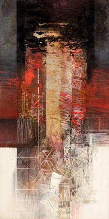 Giuliano Censini – Sentimenti in rosso