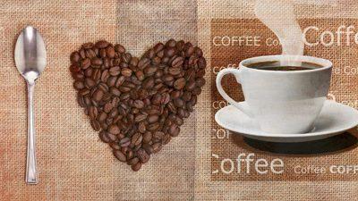 Skip Teller – I Love Coffee