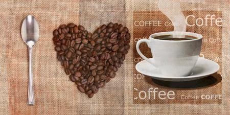 Skip Teller - I Love Coffee