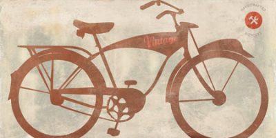 Skip Teller – Vintage Bike