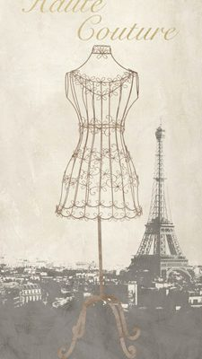 Remy Dellal – Haute Couture