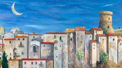 Donato Larotonda – Villaggio silenzioso