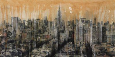 Dario Moschetta – NYC6 (detail)