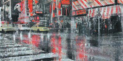Dario Moschetta – Times Square 2