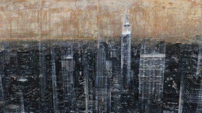 Dario Moschetta – NYC Aerial 3