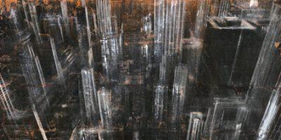 Dario Moschetta – NYC Aerial 1 (detail)