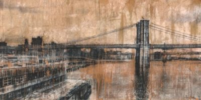Dario Moschetta – Brooklyn Bridge 1