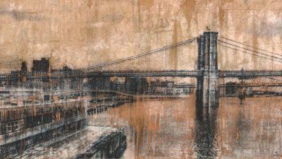Dario Moschetta – Brooklyn Bridge 1