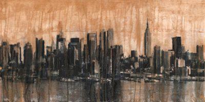 Dario Moschetta – NYC Skyline 1
