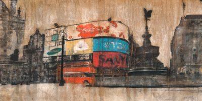 Dario Moschetta – Piccadilly Circus 1