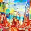 Eric Chestier - Times Square 2.0