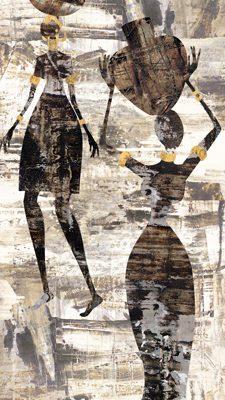 Cynthia Fields – Africa I