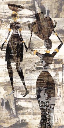 Cynthia Fields - Africa I