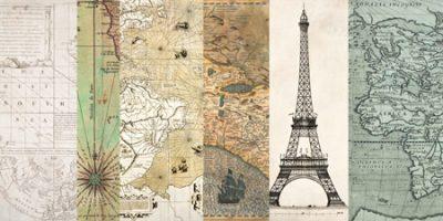 Joannoo – Cahiers de voyage I