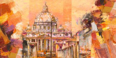 Luigi Florio – Splendida Roma