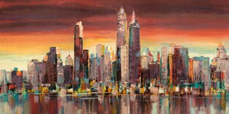 Luigi Florio - Sera su New York