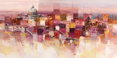 Luigi Florio - Sognando Roma