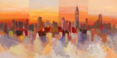 Luigi Florio – Sognando New York