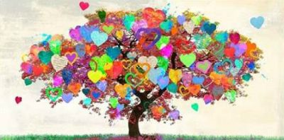 Rodrigues Malia – Tree of Love