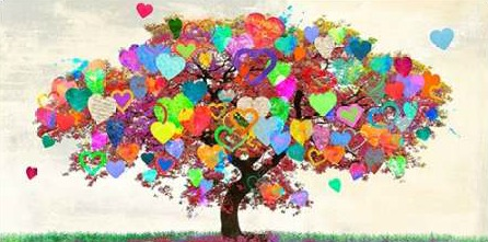 Rodrigues Malia - Tree of Love